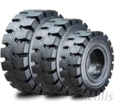 推高機輪胎 Forklift tire