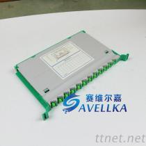 V2.012芯FC/APC一體化托盤滿配生產廠家