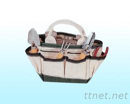 园艺工具袋