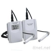 出線型溫濕度傳送器