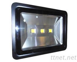 150W LED投光燈 , 監視器