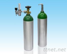 氧氣用氣瓶