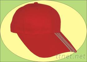 云-六片长眉帽