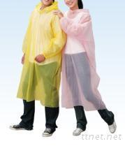 輕便型雨衣(加厚)