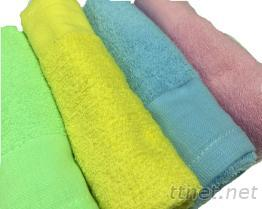 活動贈須毛巾