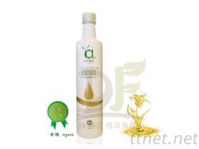愛柏特第一道冷壓初榨有機橄欖油