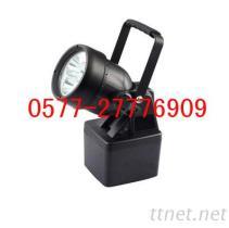 便攜多功能現場照明燈,可吸附防爆檢修燈,磁吸式鐵路防護燈