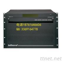 Infinova監控矩陣英飛拓視頻矩V2020AX V2040AX