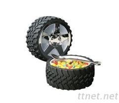汽車輪胎禮品擺件