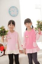 女童可愛家居服