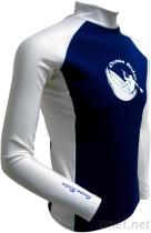 Ocean Rider 長袖衝浪衣