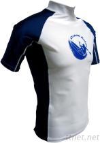 Ocean Rider 超彈短袖衝浪衣