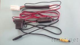 車用電子線組