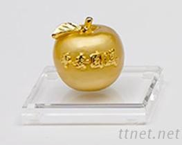吉祥贺礼摆饰礼盒系列-苹果