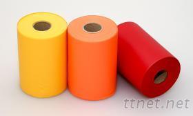 各色PVC保溫膠布, 保溫布, 白膠布