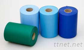 PVC保溫膠布, 保溫布, 白膠布