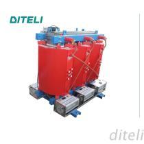 SCB10-630kva 环氧树脂浇铸干式变压器10/0.4kv 价格优惠,可定做