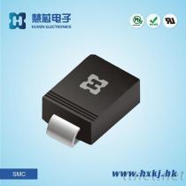 S3M 表面貼裝/普通整流二極體 SMC封裝 慧芯品牌 歡迎訂購