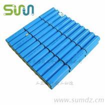 18650-22P3S 耐高溫鋰電池組11.1V 太陽能設備充電電池48Ah大容量