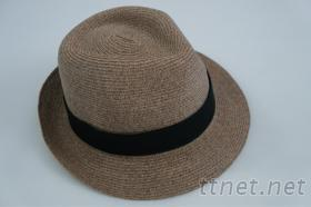 中性帽, 紳士帽