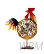 鸡型装饰风扇