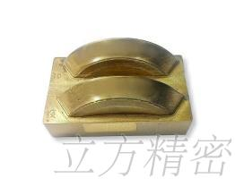 3D雕刻CNC铣床加工