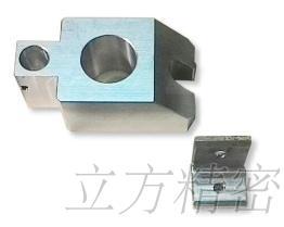 機械零件CNC加工