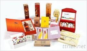 纸盒、纸袋专业制造