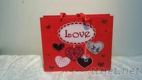 婚禮小物-專用紙袋