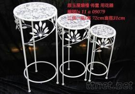 婚禮佈置用花器