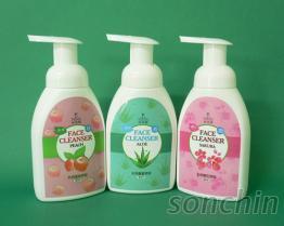 [TIMARU] 泡沫洗面乳