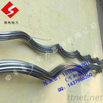 懸垂線夾型號光纜金具電力金具通信器材預絞式懸垂金具