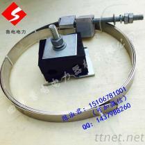 opgw光纜用引下線夾塔用杆用引線線夾價格山東海虹
