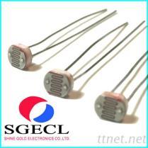 電阻器 廠家生產供應光敏電阻SG5516
