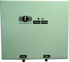 USSP-12V1224-OA系列 室外大电流路灯型在线式不中断运作电力系统