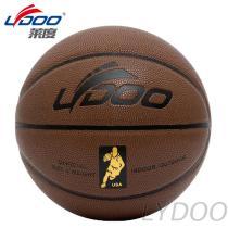 超耐打室外室內PU籃球