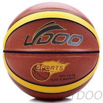 12片超纖籃球