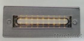 LED 1.5W 階梯步道燈 (有多種顏色,來電洽詢)