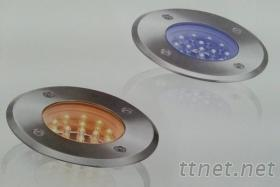 LED 地底燈
