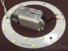 LED DIY光板