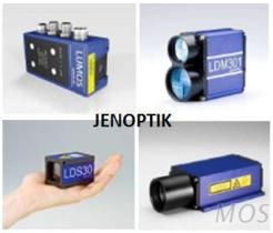 德國工業用雷射測距儀 LUMOS