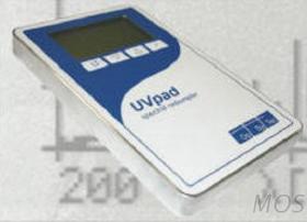 德國Opsytec UV Pad 紫外輻照度計光學量測儀器