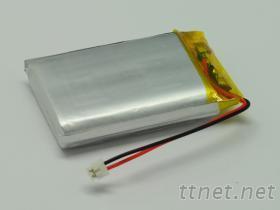 103450聚合物電池, LED探照燈電池, 便攜野營燈電池