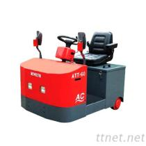 ATT-60SW 全電動座式拖車頭+方向盤