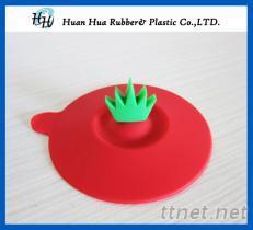 番茄造型真空杯蓋