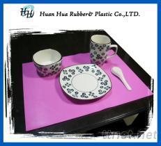硅胶餐桌垫