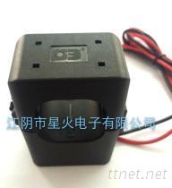 開闔式電流互感器, 開口式電流互感器