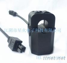 開口式電流互感器