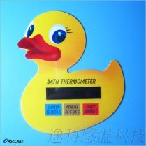 洗澡溫度計,沐浴溫度計,水溫計,嬰兒洗澡卡