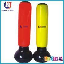 PVC充氣玩具, 充氣拳擊柱